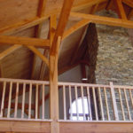 Fitzgerald_Timberframe_Home_interior