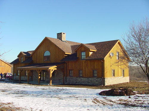 Fitzgerald_timber_frame_home